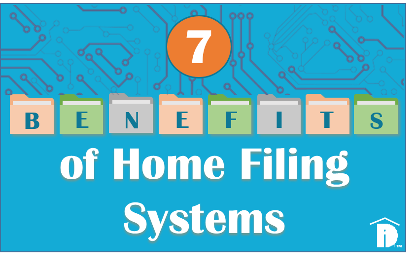 Home Filing Systems
